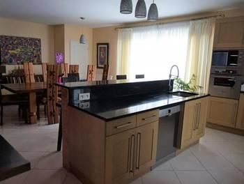 Maison 6 pièces 163 m2