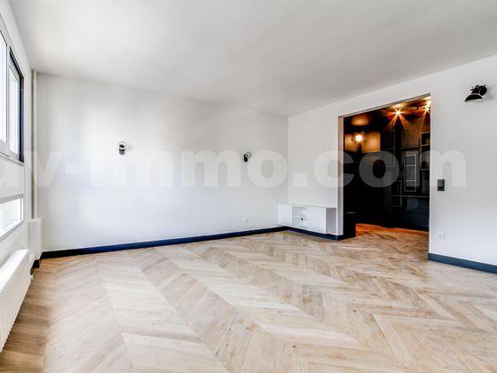 Vente appartement 4 pièces 84,18 m2