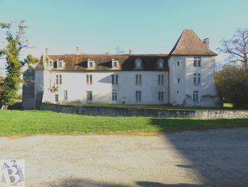 château à Blanzac-Porcheresse (16)