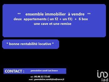 locaux professionels à Villeneuve-le-Roi (94)