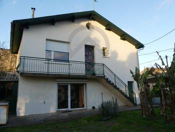 Maison 7 pièces 100 m2