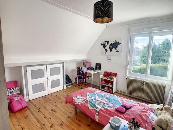 Vente maison 4 pièces 103,11 m2