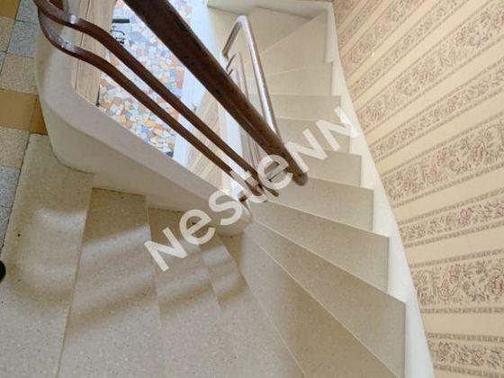 Vente maison 6 pièces 123 m2