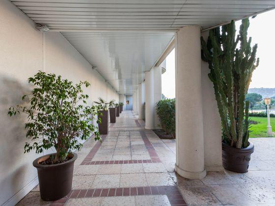 Vente appartement 2 pièces 54,3 m2