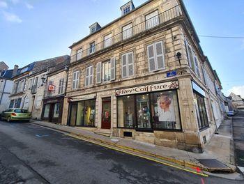 locaux professionels à La Charité-sur-Loire (58)