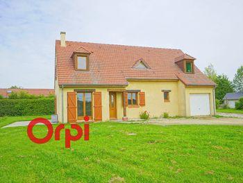 maison à La Barre-en-Ouche (27)