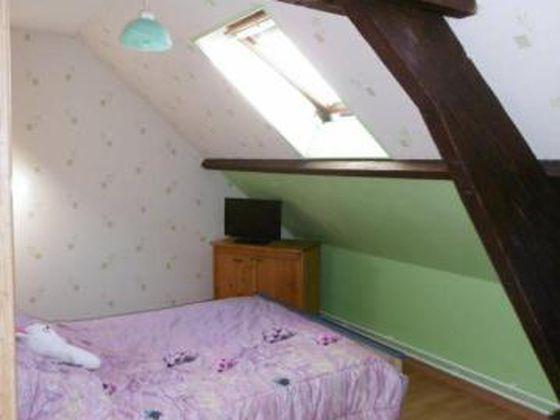 Vente maison 6 pièces 110,8 m2