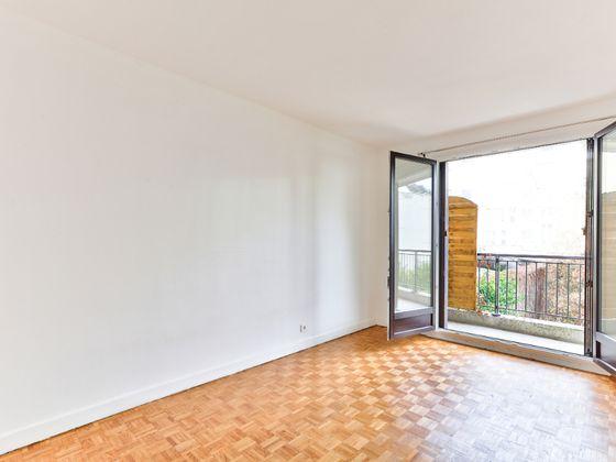 Location appartement 4 pièces 81,86 m2