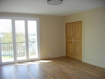 Appartement 3 pièces 63,97 m2