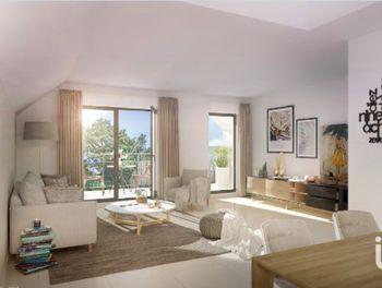 appartement à Pace (35)