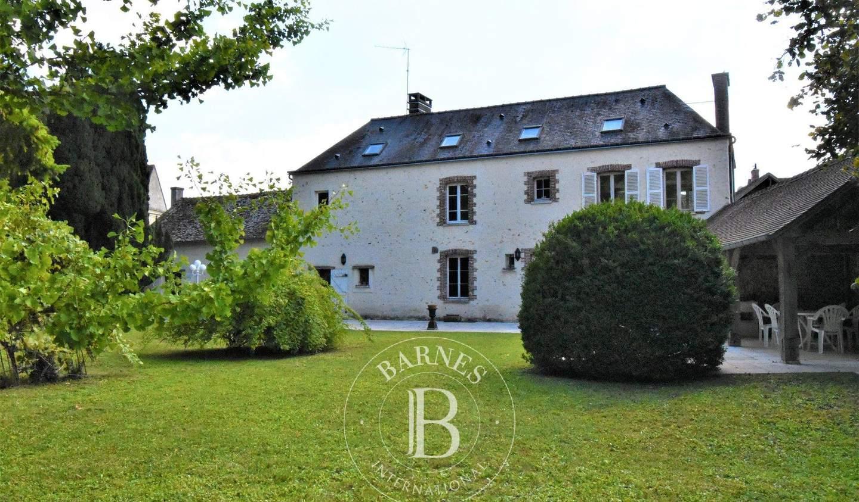 Maison avec terrasse Rouvres