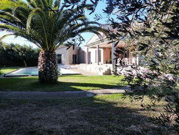 maison à Saint-Féliu-d'Avall (66)
