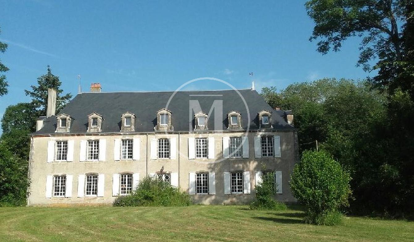 Maison Saint-Maixent-l'Ecole