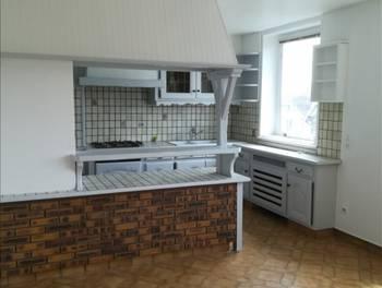 Appartement 3 pièces 82,12 m2