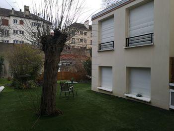 locaux professionels à Enghien-les-Bains (95)