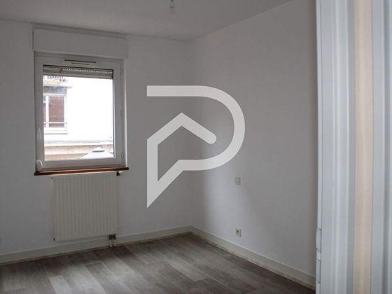 Location appartement 4 pièces 86,73 m2