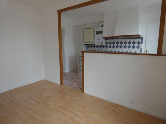 Vente appartement 3 pièces 65,3 m2