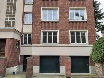 Appartement 5 pièces 82,36 m2