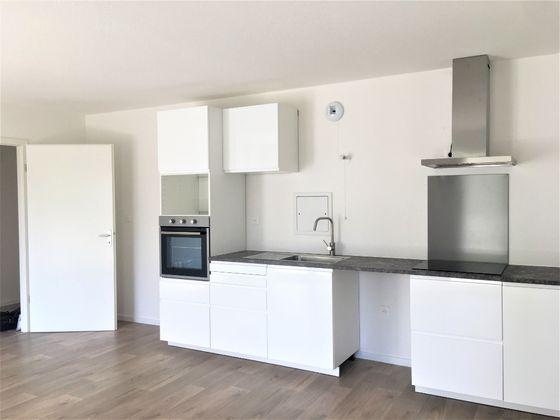 Location appartement 3 pièces 61,96 m2
