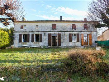 maison à Guitinières (17)