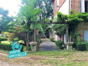 locaux professionels à Saint-Sulpice (81)