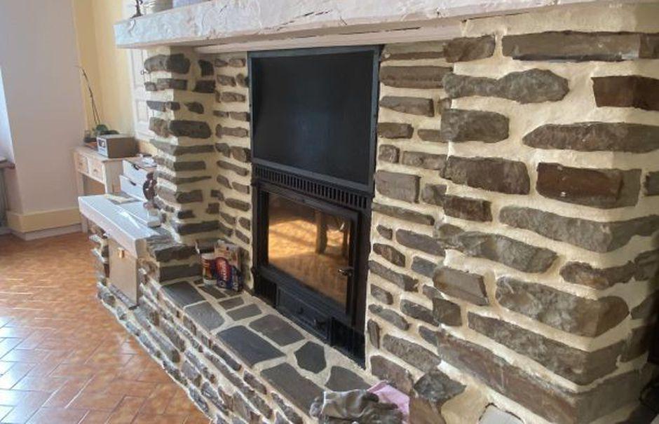 Vente maison 7 pièces 145 m² à Crollon (50220), 293 000 €
