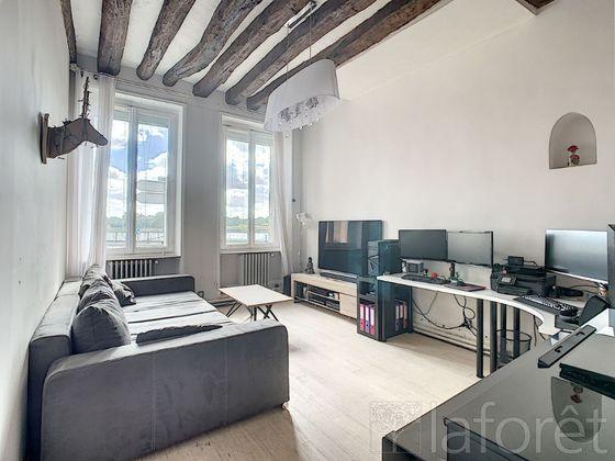 Vente appartement 3 pièces 68,49 m2