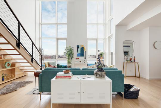New York Luxury Apartment For Sale Buy Luxurious Apartment