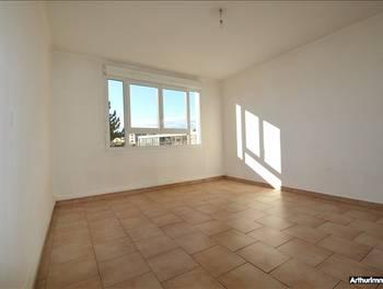 Appartement 3 pièces 54,36 m2