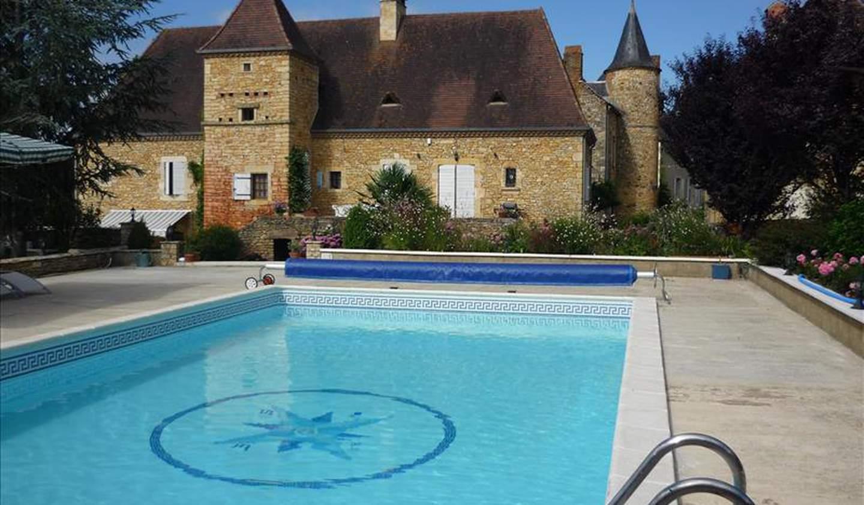 Maison Saint-Martial-de-Nabirat