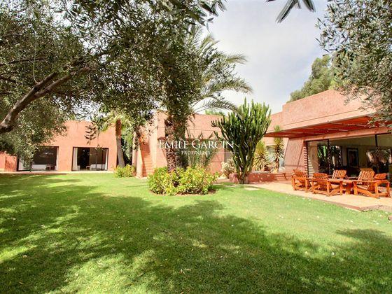 Vente villa 6 pièces 500 m2