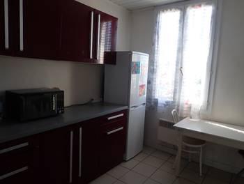 Appartement 4 pièces 62,13 m2