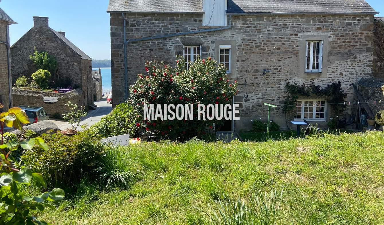 Maison Saint-Suliac