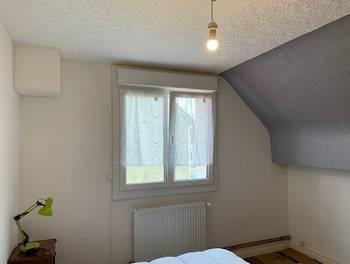 Maison 3 pièces 91 m2