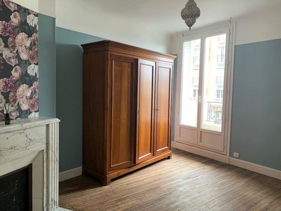 Location appartement 2 pièces 44,85 m2