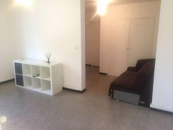 Appartement 2 pièces 50,17 m2