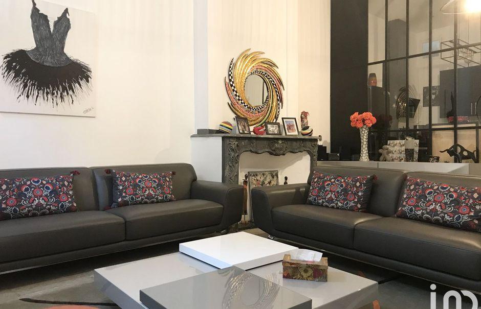 Vente appartement 5 pièces 129 m² à Montpellier (34000), 530 000 €