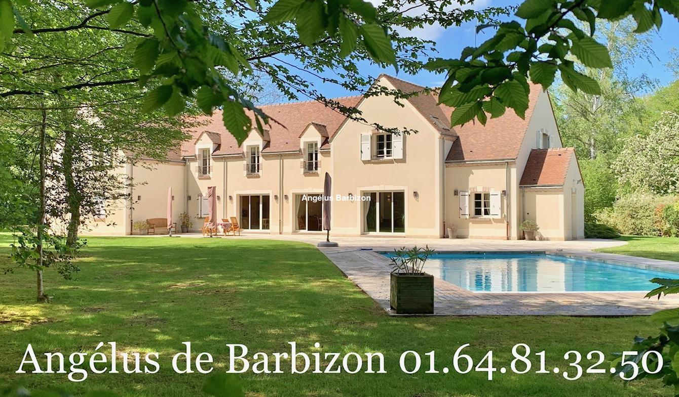 Maison Barbizon