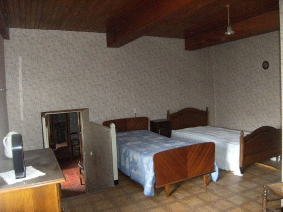 Vente maison 6 pièces 167,62 m2