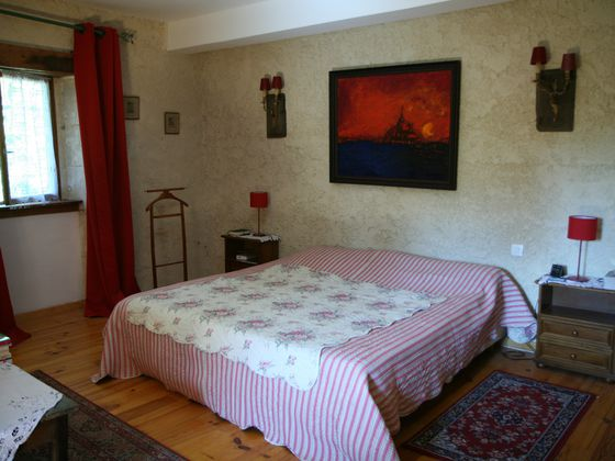 Vente propriété 14 pièces 450 m2