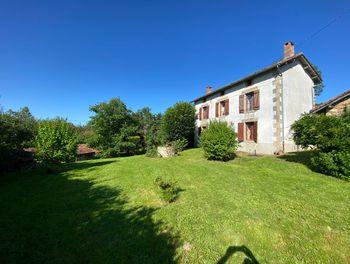 maison à Saint-Gence (87)