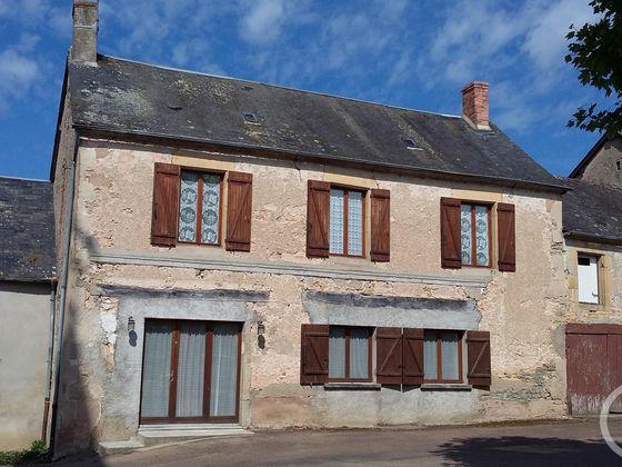Vente maison 6 pièces 153,3 m2