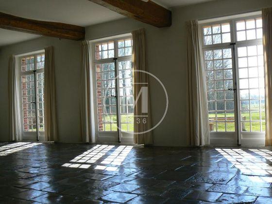 Vente maison 12 pièces 600 m2