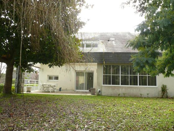 Vente maison 7 pièces 226 m2