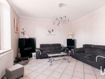 maison à Crusnes (54)