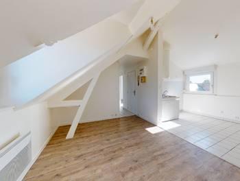 Appartement 3 pièces 33,05 m2