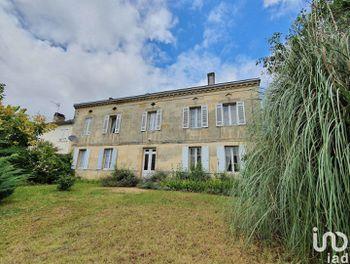 maison à Tauriac (33)