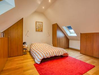 Appartement 8 pièces 212 m2