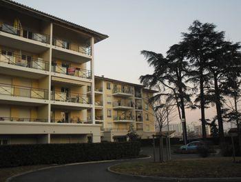 parking à Champagne-au-Mont-d'Or (69)
