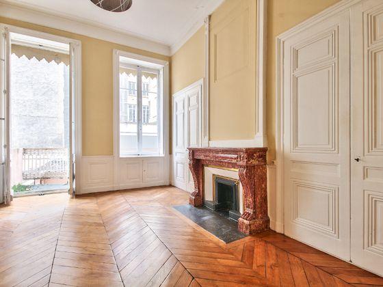 Vente appartement 5 pièces 138,75 m2